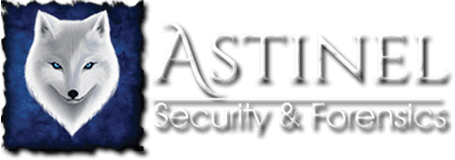 Astinel Security and Forensics