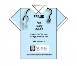 Medical Practice Fraud   Employee Theft   Medical Practice Embezzlement   Embezzlement Prevention   Atlanta, GA   Medical Fraud Investigator   Medical Office Manager Embezzlement